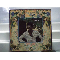 Jimmy Cliff Vol. 2 The Best Of Lp Vinil Nacional Island 1975
