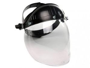 Protetor Facial Tipo Bolha Incolor Master - R  50,00 em Mercado Livre 5600a271b9