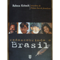 Redescobrindo O Brasil Rebeca Kritsch