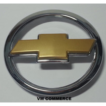 Emblema Gravata Grade Vectra Kadett Ipanema 97 Á 2001
