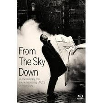 Dvd From The Sky Down Docum Sobre Achtung Baby Do U2