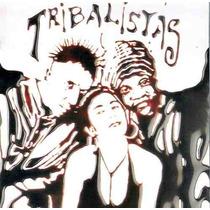 Cd - Tribalistas- Arnaldo Antunes/ Marisa Monte/ Carl. Brown