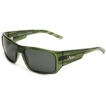 Gafas Hobie Vista Marina Sport Sunglasses Marco Algas Verde