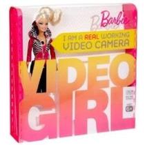 Barbie Video Girl Muito Rara Promocao