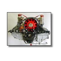 Motor De Fusca Preparado 1.6 - 1.8- 2.0 2.3 Refrigerado A Ar