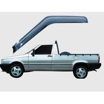 Calha De Chuva Do Fiat Fiorino 1986/08