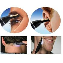 Mini Depilador Facial Íntimo Portátil Unissex Frete Grátis