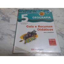 Livro Geografia Projeto Buriti 5- Livro Do Professor
