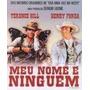 Dvd Meu Nome É Ninguém [ De Sergio Leoni ]