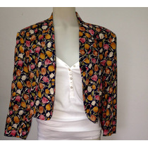 Saco Blazer Mujer Medium, Made In Germany, Importado!