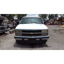 Chevrolet 1992-1999 Suburban Cristal Vidrio Trasero Yukon