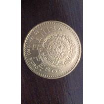Centenario Oro Puro Veinte Pesos