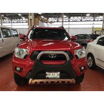 Toyota Tacoma Trd Sport Aut 2015