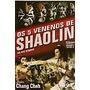 Dvd Filme - Os Cinco Venenos De Shaolin
