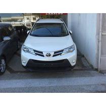 Toyota Rav 4 /4s/limited 2015 Entrega Inmediata!!!!!