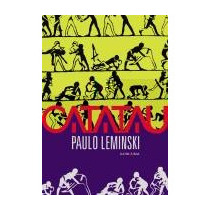 Livro O Catatau De Paulo Leminski - Novo