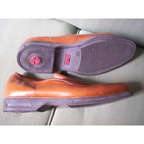 Lindo Sapato Samello - Masculino - Nº 43 - Marron (novinho)