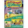 Almanaque Disney Nº 156 Maio De 1984 Promoção