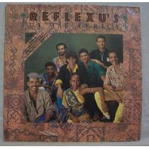 Lp Reflexus - Reflexu