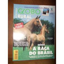 Globo Rural - Pecuária. Cara Nova No Rebanho/ Pára-raio