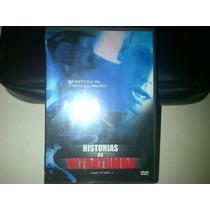 Dvd Cuentos Historias De Ultratumba Dark Stories 2 Horror