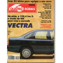 Quatro Rodas Nº398 Vectra Honda Nsx Nissan 300zx Bmw M5 Gol
