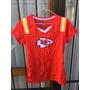 Camiseta Nfl Team Usa,kansas City Chiefs,dama Talle S Nueva
