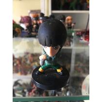 Boneco Coleção Miniatura Naruto Rock Lee