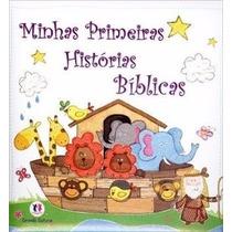 Minhas Primeiras Historias Biblicas - Ciranda
