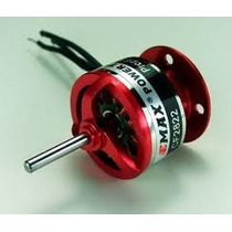 Motor Brushless Emax 2822 - 1200 Kv