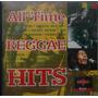 Cd All Time Reggae Hits - Frete Gratis