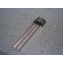 Transistor Efeito Hall S41 - Componente Eletronico Peça Pic