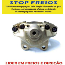 Pinça De Freio Vw Fusca Brasilia Todos Remanufaturada