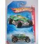 Hotwheels Swamp Buggy - 213/214 - Coleção 2010