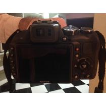 Hs20 Exr - Camera Digital - Zoom 30x - Lentes 24-720mm