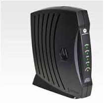 Modem Motorola Sb5101 Desbloqueado Configuravel