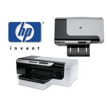 Impressora Hp Pro 8000 Adaptada Para Papel Arroz