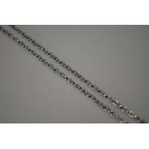 Frete Grátis! Cordão/colar/corrente Masculino Aço Inox 90cm