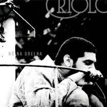 Cd Criolo - Nó Na Orelha (2011) Lacrado
