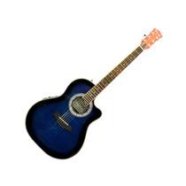 Guitarra Electroacústica Caraya Ovation C/estuche Buen Fin!!