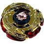 Juguete Edición Limitada Oro Rojo Relámpago L-drago Wb W124