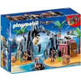 Isla Del Tesoro Pirata Playmobil Serie Pirate