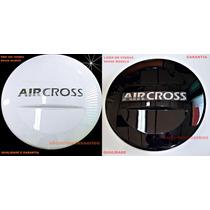 Capa Estepe Rigida Aircross (todas As Cores Originais)