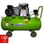 Compresor Prescott De Aire Con Correa 100 Lts 3.0 Hp Gp