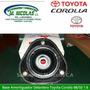 Base Amortiguador Delantera Toyota Corola 98/02 1.6