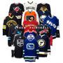 Camisas Hockey Nhl Penguins Ducks Sharks Chicago Jersey