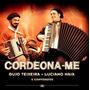 Cd Gujo Teixeira E Luciano Maia - Cordeona-me (2012)