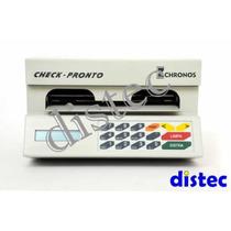 Impressoras Cheque Chronos Acc 300 Reformada Autorizada
