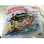 Lp Zerado Carnaval Saudade Castro Barbosa Joel Gaucho Aracy