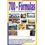 700 Formulas: Rações, Sal Mineral, Proteinados